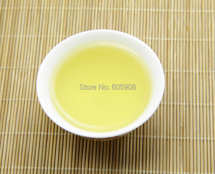 100g Supreme Taiwan Alishan High Mountain Oolong Tea