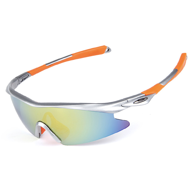2016 Brand New Polarized Cycling Glasses Sports Eyewear Unisex Bicycle Bike Goggles Outdoor Sunglasses with Detachable Lens(China (Mainland))