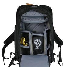 1pcs High Quality Sullen Blaq Paq Drone Backpack Black Tattoo Artist Travel Bag For Tattoo Body Art Free Shipping