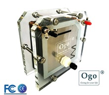 NEW OGO HHO Generator less consumption more efficiency 13plates CE FCC RoHS certificates(China (Mainland))