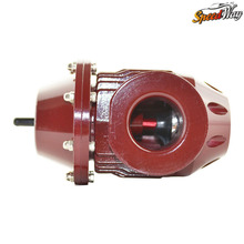 SpeedWay Blow Off Valve Universal Turbo BOV Black SSQV 2 II SQV Bypass Valve Blow Dump