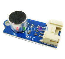 Buy Microphone Noise db Sensor Module Dual Interface 3P/4P Arduino 10PCS/LOT for $16.40 in AliExpress store