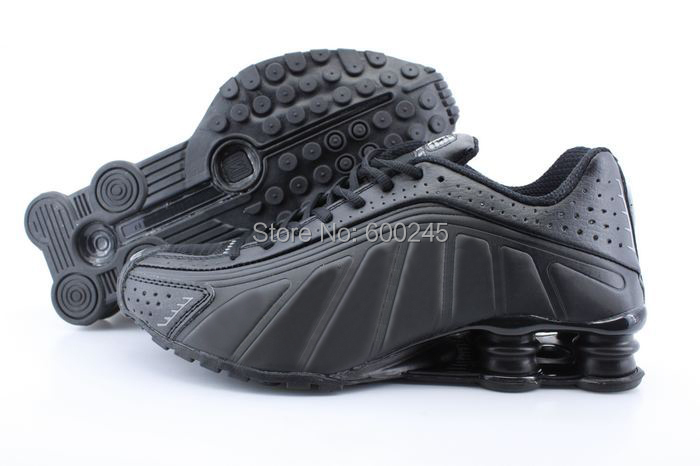 Hot Sale R4 Cheap Online Sale Sneakers Men Sport Shox Running Shoes Good Quality Free Shipping Size:41-46(China (Mainland))