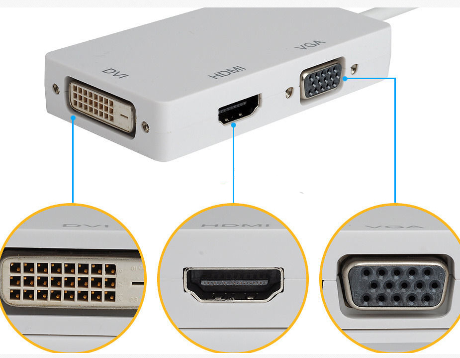 how to connect hdmi to surface book 2