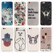 2015 The Newest Japan 3D cartoon animals Balloon penguin soft silicone case For Apple iphone6 iPhone 6 6S 4.7inch