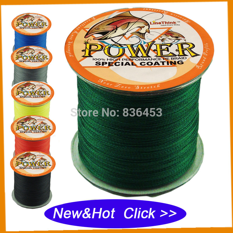 SUPER STRONG Japanese100% PE Braided Fishing line 300m Multifilament Fishing lines 40lb 80lb100lb Best Fishing Line(China (Mainland))