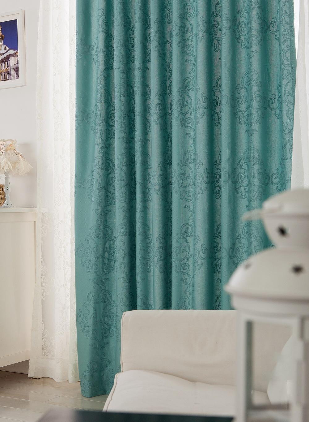 achetez en gros teinture polyester rideaux en ligne des. Black Bedroom Furniture Sets. Home Design Ideas