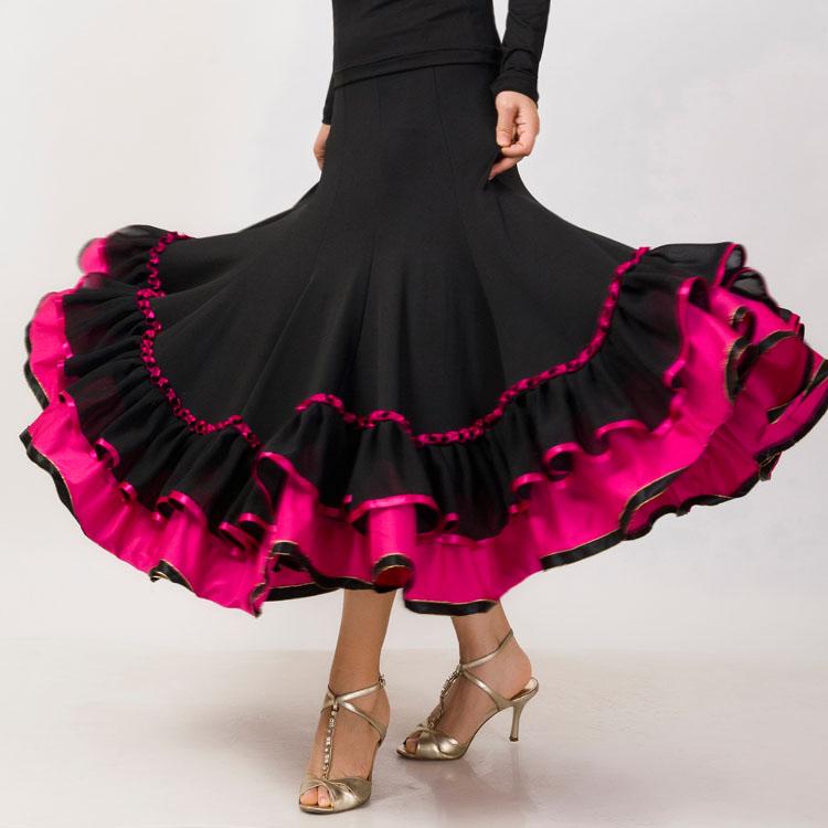 Achetez en gros flamenco mode en ligne des grossistes - Nom de danse de salon ...