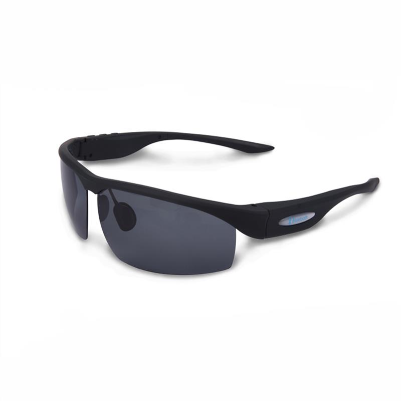 GLA-001 Universal Smart Bluetooth 3.0   EDR Polarized Sunglasses w UV Lens For i