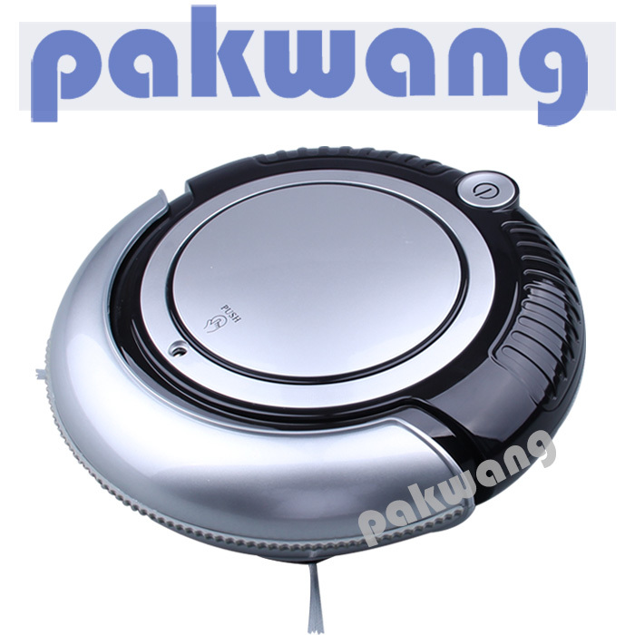 Robot Vacuum Cleaner low price Mini sweeper flooring cleaning K6L one button turn on/off(China (Mainland))