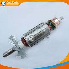 Free shipping! AC 220V Drive Shaft Electric planer Armature Rotor for Makita N1900B , High-quality!