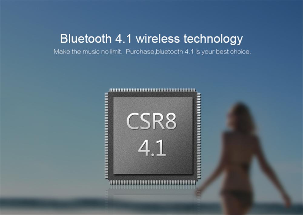 [Original] Mifo U5 Plus Sport Earphone IPX7 Waterproof Wireless Earbuds Running Bluetooth Headset Magnetic Stereo Auriculares