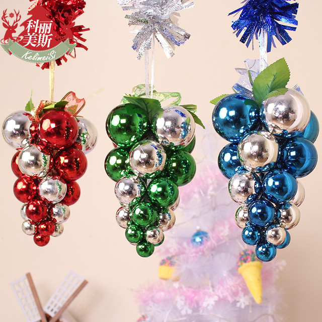 Christmas-tree-widget-color-grape-bunches-set-decoration-Christmas ...