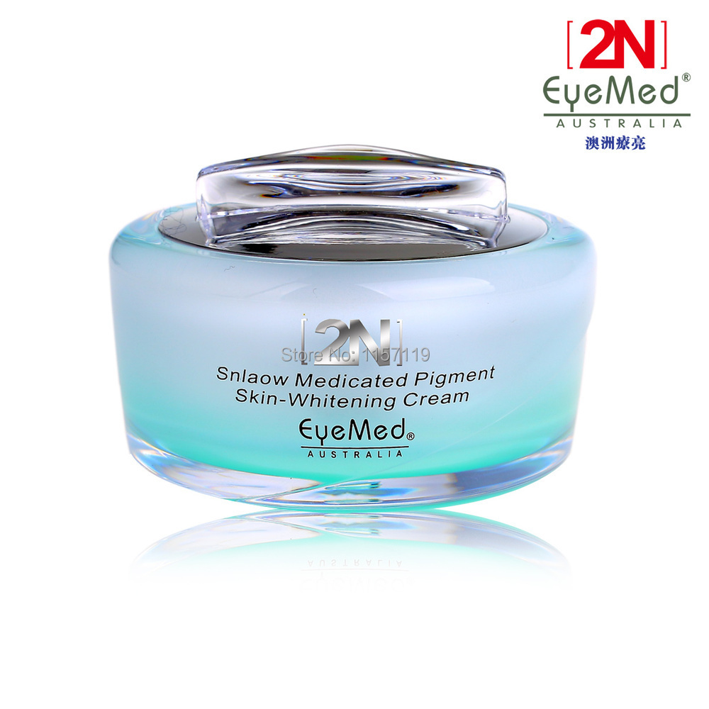 Herbal Ganoderma Clean Face Pigment face care Remove Cream Fade Dark Spots Face Whitening Cream skin care Speckle Bleaching(China (Mainland))