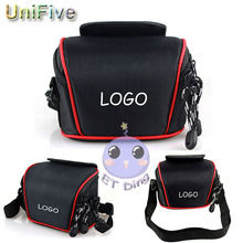 Camera Bag For Nikon J1 J2 J3 J4 S2 S1 AW1 S810 L830 L820 L620 L330 L320 P340 P330 P320 P7800 L29 S9700 S6800 S5300 Camera Case