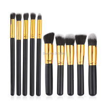 10pcs Professional Cosmetic Makeup Brushes Set Foundation Brush Eyeshadow brush