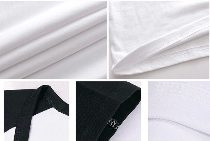 DGCY Male Raglan T-shirt Size 700PX 5