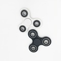 Tri Spinner Fidget Toy full ceramics bearing hand spinner office toy SpinGett SPINPAL EDC Spinner Fidget