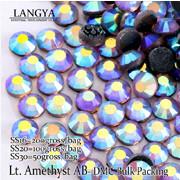 FRB27 Light amethyst AB
