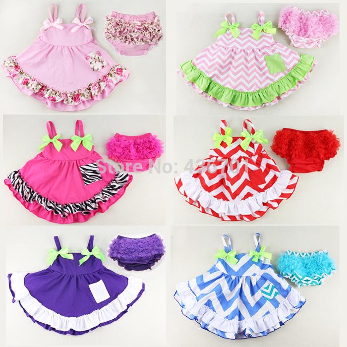 [해외]2014 여름 작은 유아 여자 아기 아름다운 꽃 로리타 공주 드레..
