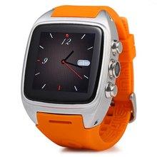 iMacwear M7 Android 4.4 3G BT 3.0 Smart Watch Phone MTK6572 Dual Core 1.0GHz IP67 Waterproof 5MP GPS Mobile Sport Wristwatch(China (Mainland))