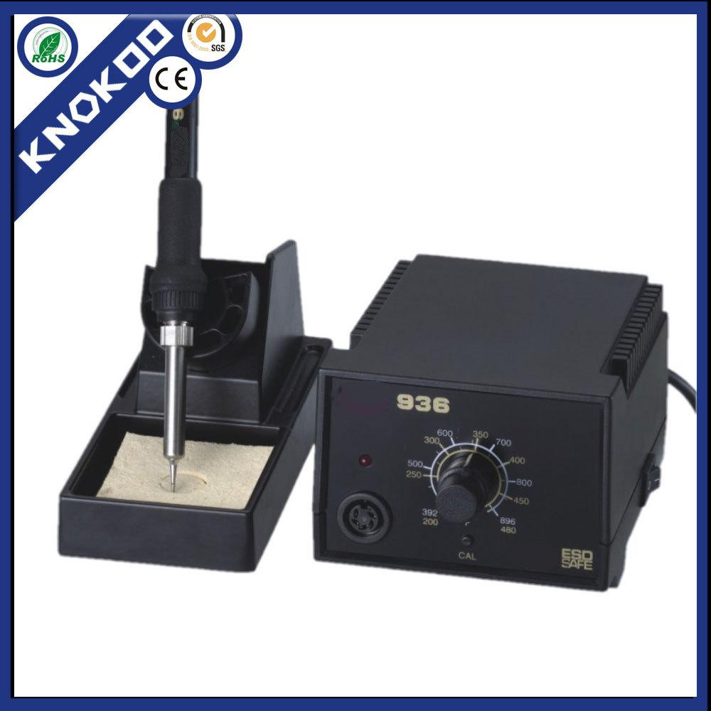 china manufacturer welding machine hakko 936 soldering station free 900m soldering tips a1321. Black Bedroom Furniture Sets. Home Design Ideas