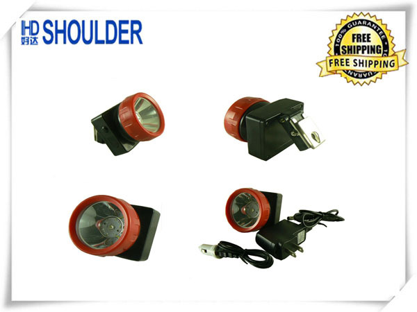 Upgrade HENGDA LD-4625 led head light led coal mining lights fishing headlamps 240 pcs/lot Free shipping(China (Mainland))