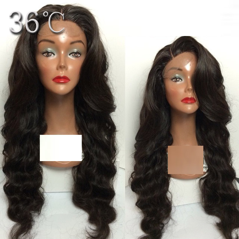 ... 30 inch best full lace wigs& lace front wig very thick for black women