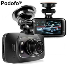 100% Original Novatek GS8000L Car Camera DVR Full HD 1080P Night Vision 140 Degrees Wide Angle Registrator G-Sensor DashCam DVRs(China (Mainland))