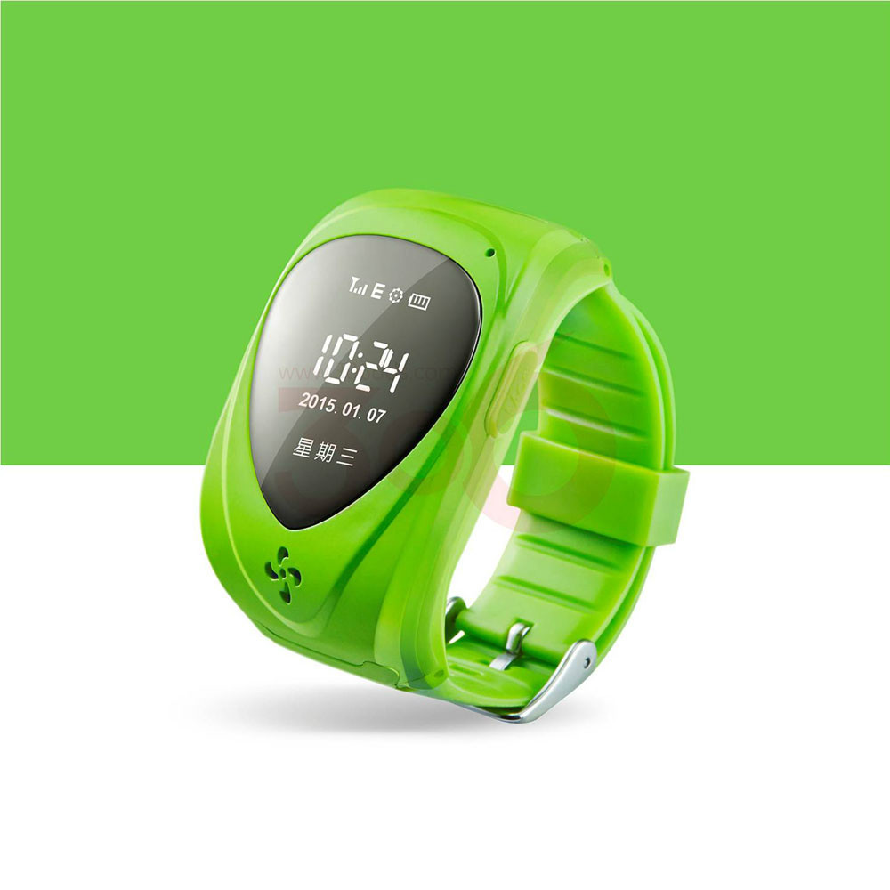2015 best selling GSM GPS Tracker Smart Watch For Children Kids Smartwatch Phone free shipping(China (Mainland))