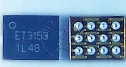 Здесь можно купить  10pcs/lot for Samsung S6 A3000 A5000 charger charging ic ET3153  Электронные компоненты и материалы