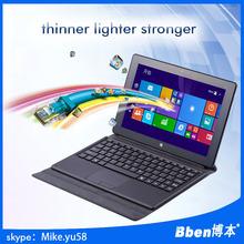 10 inch Bben T10 2GB RAM 64GB ROM windows 8 Dual Camera Quad Core Tablet PC