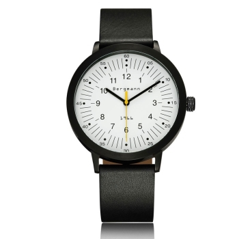 Bergmann watch Germany Quartz watch watches men luxury ...