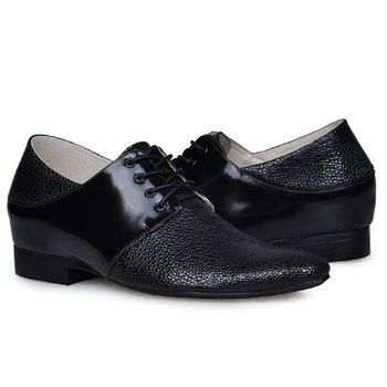 6252-new 2013 autumn Black Europe Shoes with Hidden Heels hot sell Oxford shoes for men/boys men dress shoes