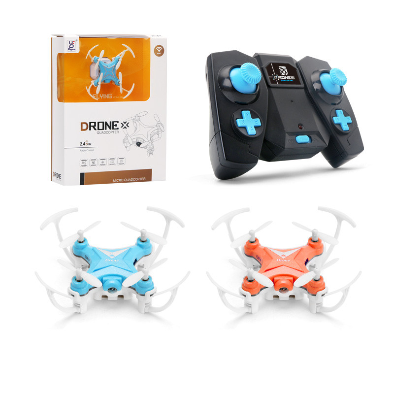 4-Channel RC Mini Quadcopter Without Camera low three speed automatic CHEAP DISCOUNT HOT SALE(China (Mainland))