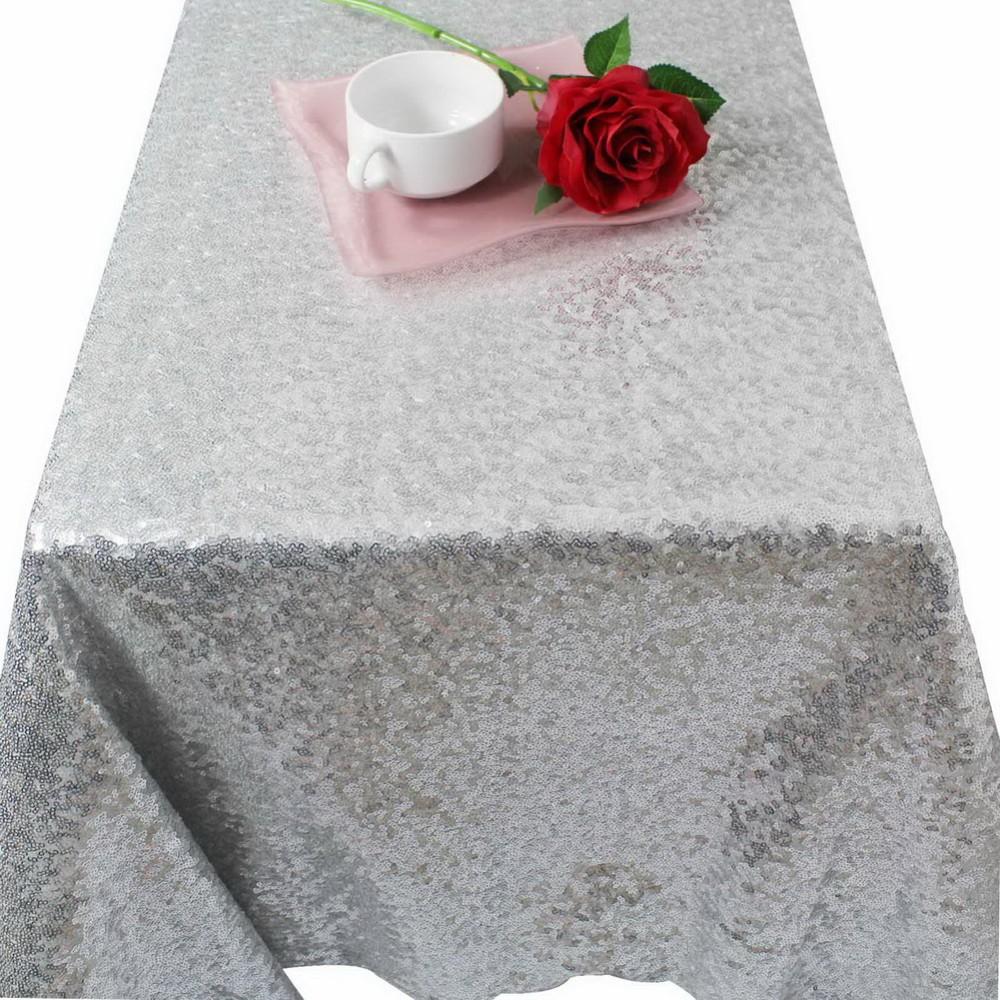 Achetez En Gros Linge De Table De Paillettes En Ligne Des Grossistes Linge De Table De