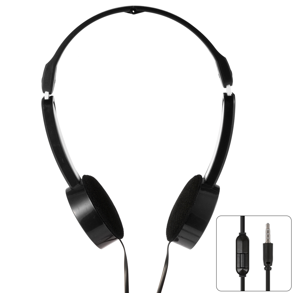 MP3 Music Headsets