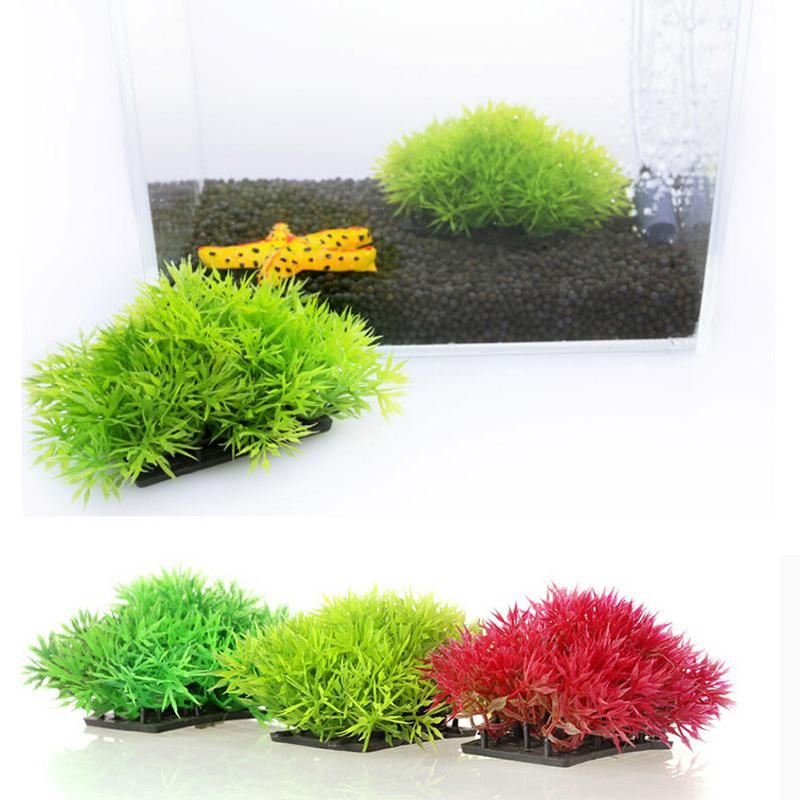 Artificial Aquarium Grass Reviews Online Shopping