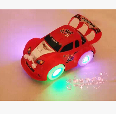Child electric toy car stunning automobile race remote control car toy car model Sell at a loss(China (Mainland))
