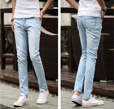 Skinny and tall mens jeans – Global fashion jeans models