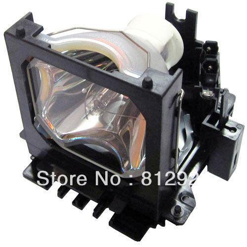 Фотография Projector lamp With Housing DT00531 for CP-HX5000 / CP-X880 / CP-X880W / CP-X885 / CP-X885W / SRP-3240 projector
