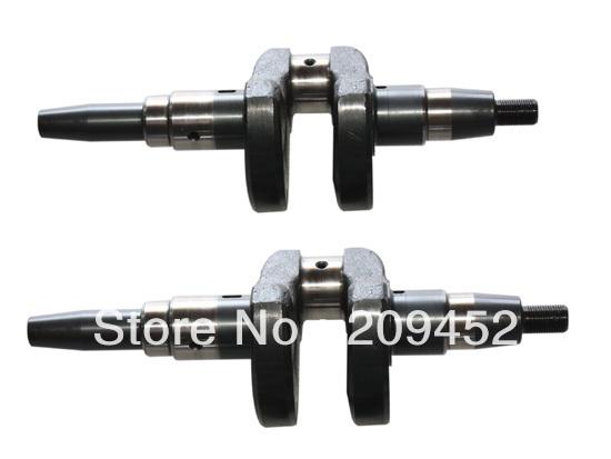 178F 6hp Crankshaft for 3kw diesel generator<br><br>Aliexpress