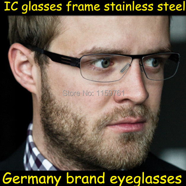 German Glasses Brand German Brand Eyeglasses 0.5mm