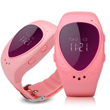 Original T18 GPS Tracker Watch for Kids Children Waterproof Smart Watch with SOS button GSM phone support Android&IOS Anti Lost