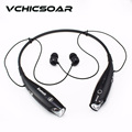 Hot HV 800 Wireless Bluetooth Headsets Running Sports Stereo Headphones with Microphone Earphones for iPhone Samsung