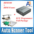 Wholesale BDM Frame Full Adapter BDM100 Programmer OBD2 OBDII ECU Chip Tuning Tool BDM 100 V1255