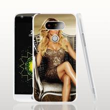 24197 Nashville Tv Series cell phone case cover LG G5 G4 G3 K10 K7 Spirit magna - ShenZhen DHD Co.,Ltd store