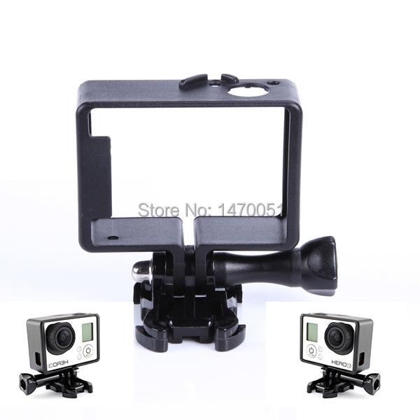 Аксессуары для фотостудий GoPro HD Hero 3 3 + Gopro Accessories аксессуары для фотостудий zhiyun zy z1 pround pro 3 steadycam gopro hero 3 3 4 sj4000 z1 pround