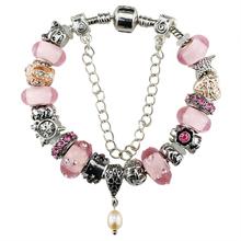 Браслеты  от goodseller_store для женщины, материал полудрагоценный камень артикул 1980419255