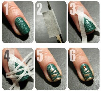 French Manicure Nail Art Tips Creative Nail Tape Stickers Masking tape Do pattern Nail Tools 17m 0.5cm DIY Nail Decoration(China (Mainland))